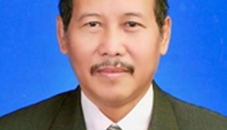 Dr. H. Adi Suparto, M